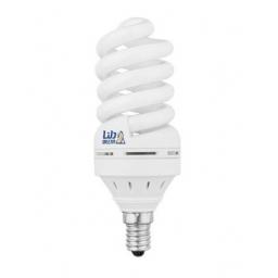 لامپ کم مصرف شمعی 18 وات دلتا