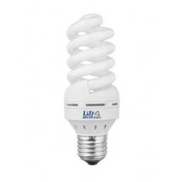 لامپ کم مصرف سرپیچ معمولی 18 وات دلتا