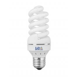 لامپ کم مصرف سرپیچ معمولی 25 وات دلتا