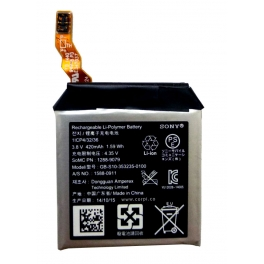 باتری ساعت هوشمند Sony SW3