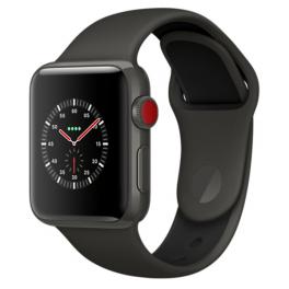ساعت هوشمند طرح iWatch Series 3