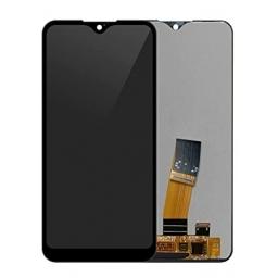 تاچ و ال سی دی موبایل Samsung Galaxy A01 Small