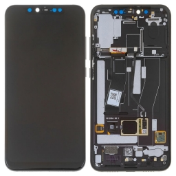 تاچ و ال سی دی موبایل Xiaomi Mi 8 Pro