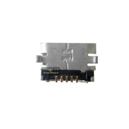 سوکت شارژ  USB کد 1