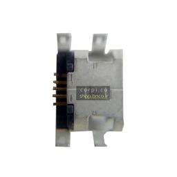 سوکت شارژ  USB  کد 2