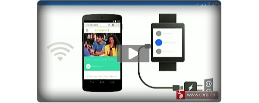 ویدئو: آموزش برقراری ارتباط ساعت هوشمند با گوشی
