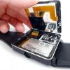 باز کردن ساعت هوشمند Sony Smart Watch 2