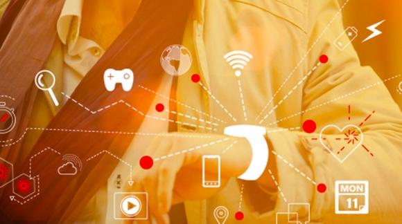 نصب نرم افزار بر روی ساعت هوشمند (آندروید ویر)